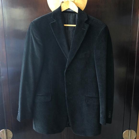 Arnold Brant Other - Arnold Brant velvet corduroy sports coat